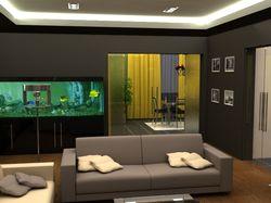 Дизайн зала№3
