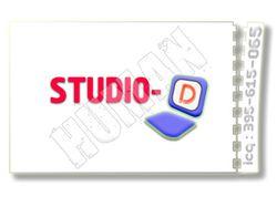 Лого для рекламной компании