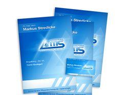 Marcus Strediske. DE