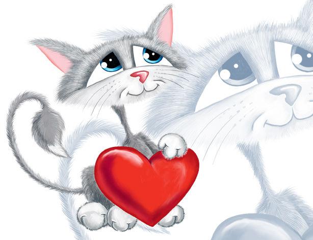 Открытки с сердечками скучаю по тебе, открытки