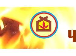 """Логотип """"ЧП Коваленко"""", шапка сайта"""