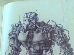 Робот (Vedotron)