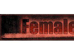 Female frontline band