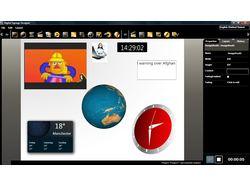 Программная система для Digital Signage