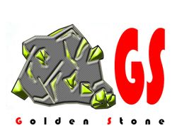 Golden Stone