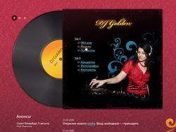 DJ Golden