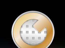 Вариант лого, для Geely new logo design contest