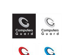 Логотип Computers Guard