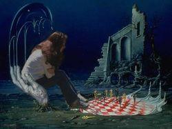 Любителю Шахмат