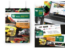 WOG FEST DRIV