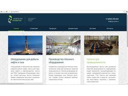 Продвижение сайта ng-razvitie.ru