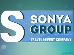 [Конкурс] Логотип Sonya Group