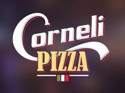 Логотип Пиццерии