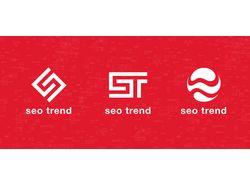 Логотип - SeoTrend