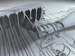Opener. 3D анимация