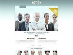http://maket.webcreator.in.ua/Action