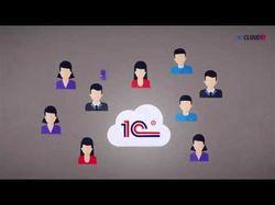 Видеоролик для компании Cloud4Y