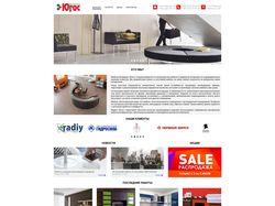 Мебельная компания Югос