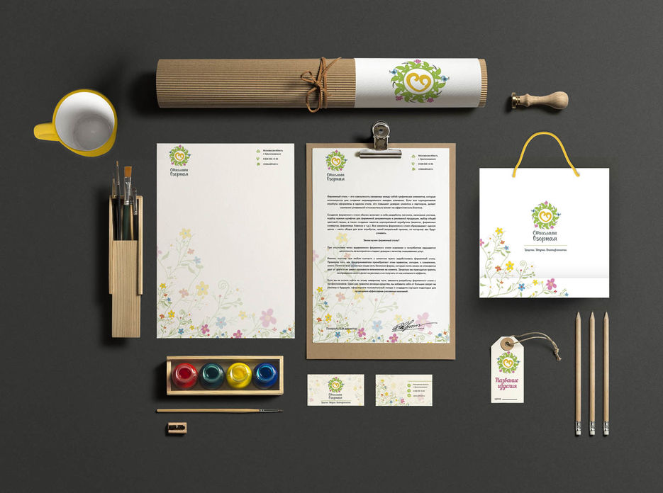 Логотип и фирменный стиль фрилансер работа дизайнера freelance