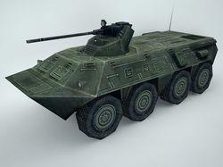 BTR_82A low_poly