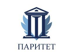 Логотип - Паритет