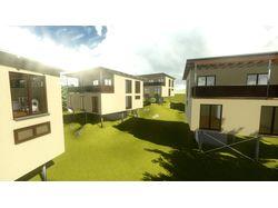 Проекты 5 домов для зоны отдыха, г. Оберхамерсбах