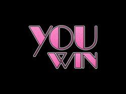 Ты Победитель!
