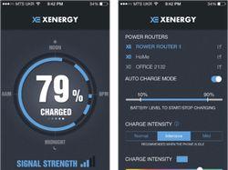 XEnergy