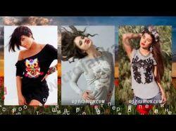 Рекламный видеоролик для модного бренда