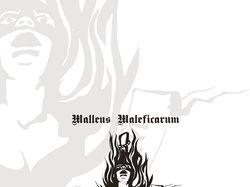 Логотип к музею средневековой инквизиции.