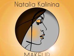 Natalia Kalinina | MAKEUP