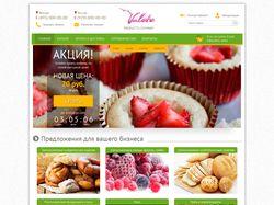 Valete - продуктовая компания