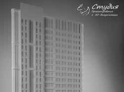 3D-Моделирование зданий