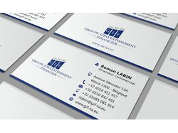 business card GIF