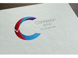 Логотип Connexion group