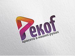 Лого Пекофф