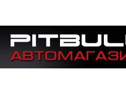 Логотип PitBull
