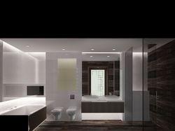 Визуализация квартиры в Neo Bankside
