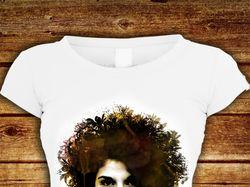 Рисунок для футболки