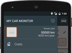 MyCarMonitor (android)