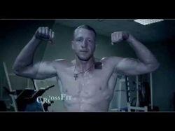 CrossFit - Temirtau . Мотивационный ролик