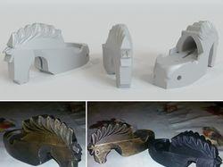 Моделирование для 3d печати