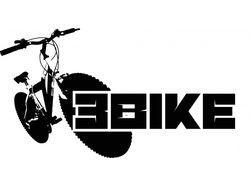 Логотип велобренда