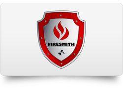 "Логотип для компании ""FireSmith"""
