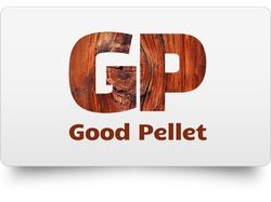 """Логотип для компании """"Good Pellet"""""""