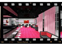 Ресторан в стиле Jazz