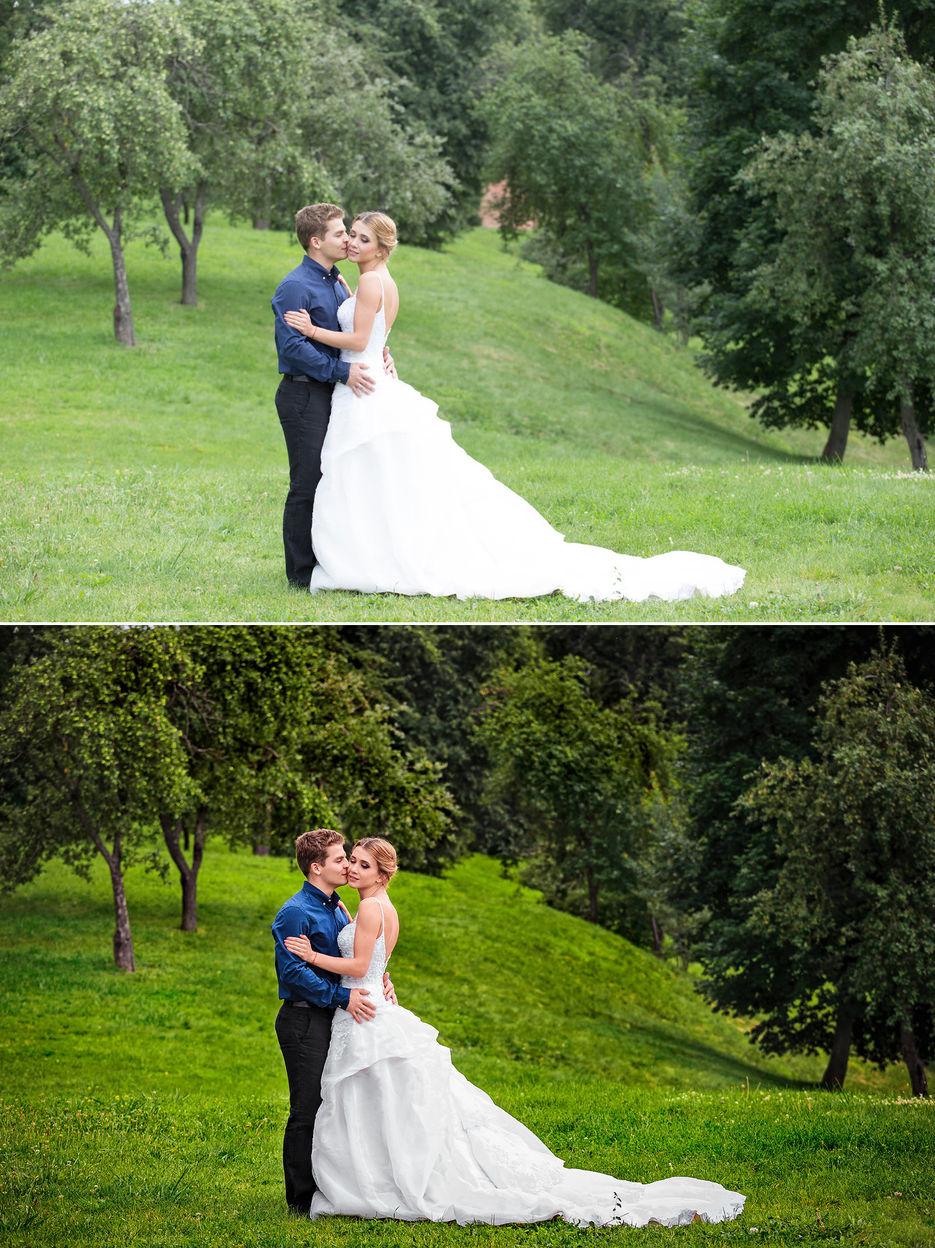 обработка свадебных фото для начинающих них внедорожник, доработанный