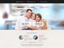 Сайт каталог на joomla