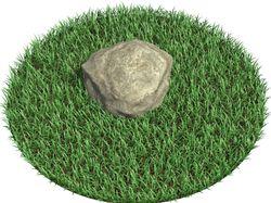 трава/камень