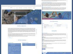 WEB, UI, UX Designer